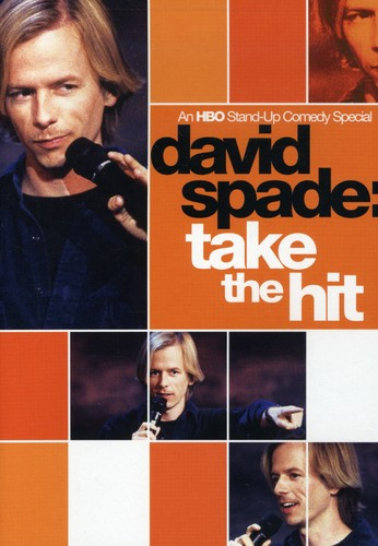 David Spade: Take The Hit [Standard]