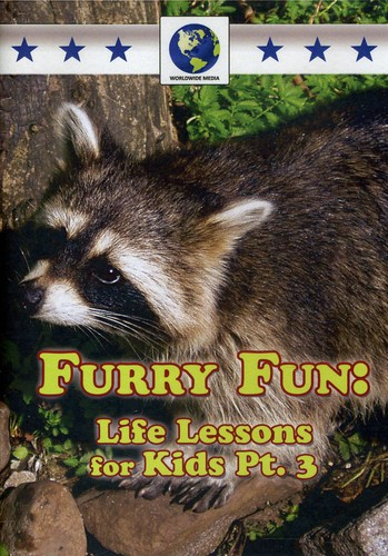 Furry Fun: Life Lessons For Kids [Pt. 3]