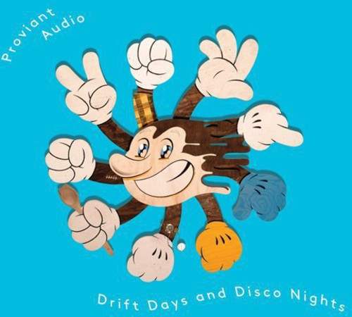 Drift Days & Disco Nights [Import]