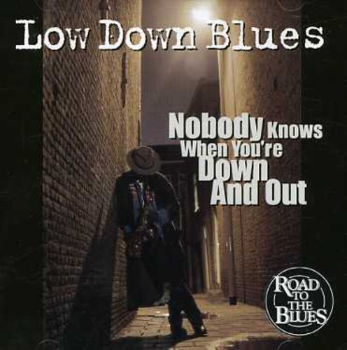 Low Down Blues /  Various [Import]