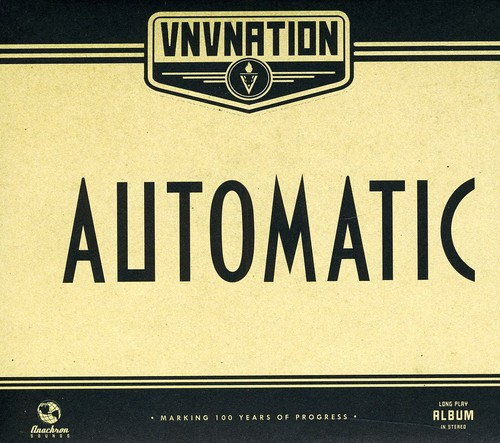 Automatic [Import]