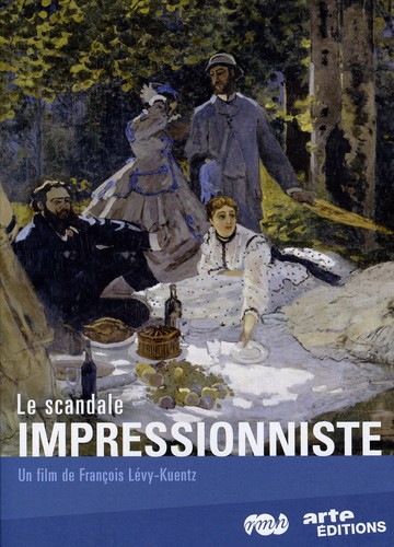 Scandalous Impressionists