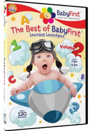 BabyFirst: The Best of BabyFirst: Volume 2: Learning Launchpad