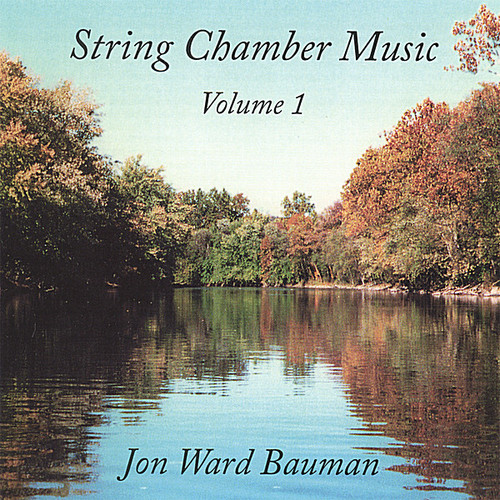 String Chamber Music Vol. 1