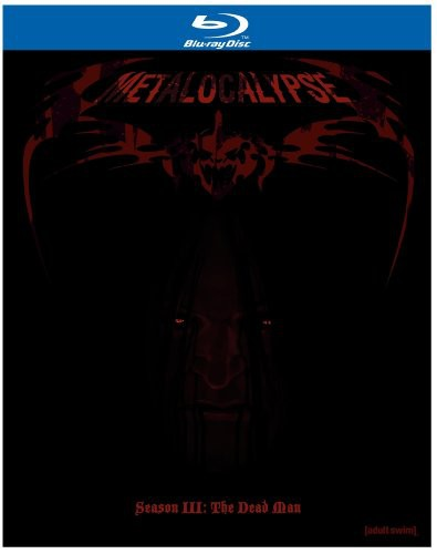 Metalocalypse: Season Three
