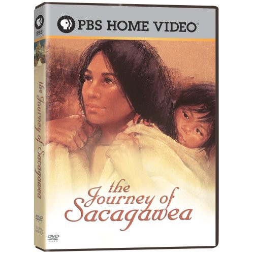 The Journey of Sacagawea