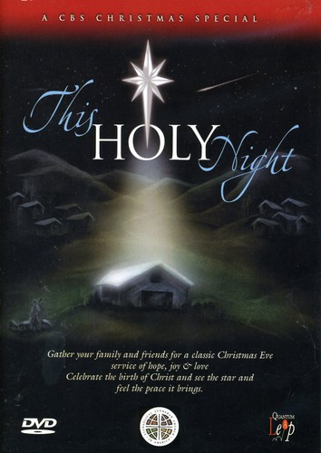 This Holy Night /  Various