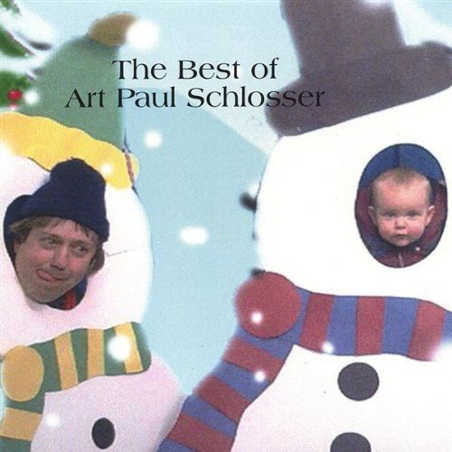 Best of Art Paul Schlosser