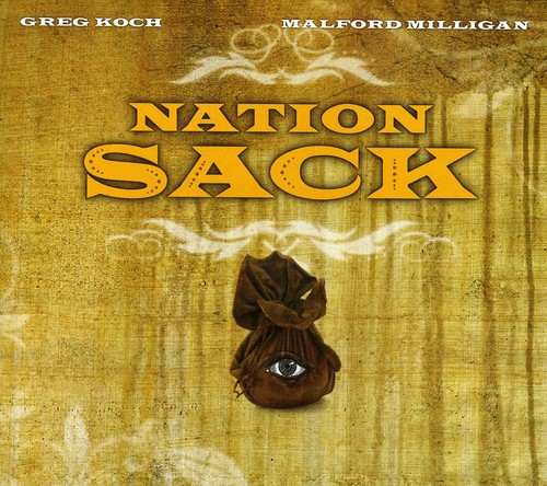 Nation Sack