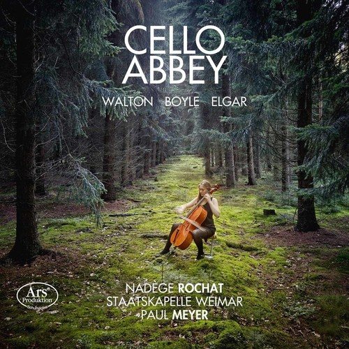 Cello Abbey