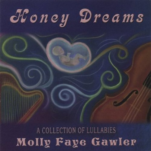 Honey Dreams: Collection of Lullabies