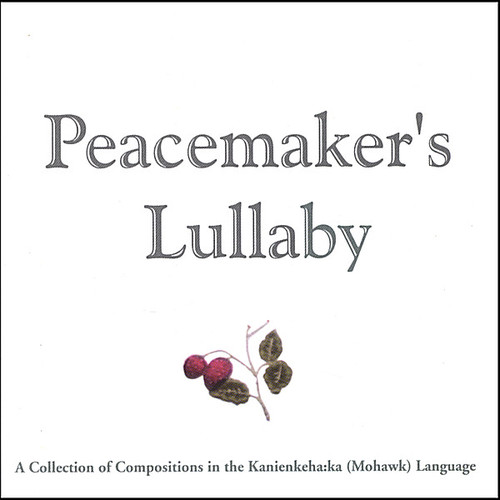 Peacemaker's Lullaby