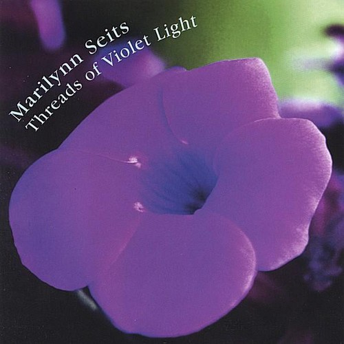Threads of Violet Light