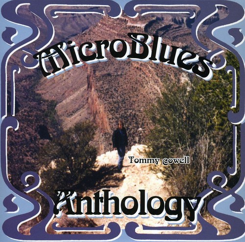 Micro-Blues Anthology