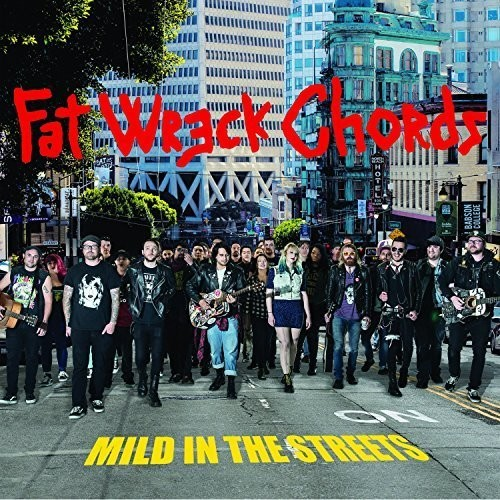 Mild in the Streets: Fat Music Unplugged