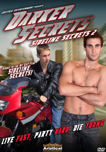 Darker Secrets: Sideline Secrets 2