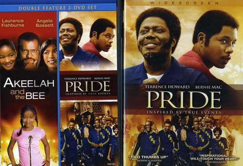 Akeelah & the Bee & Pride (2007)