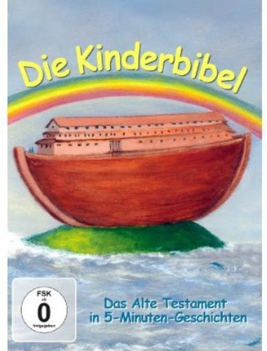 Kinderbibel: Altes Testament I