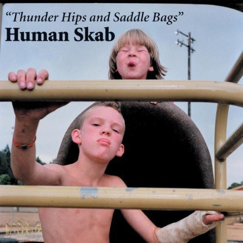 Thunder Hips and Saddle Bags
