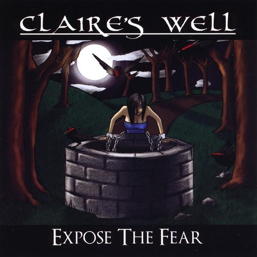 Expose the Fear
