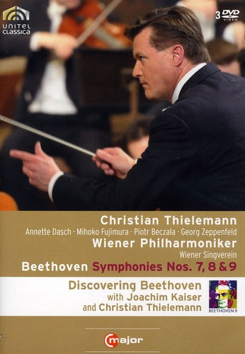 Discovering Beethoven with Kaiser & Thielemann