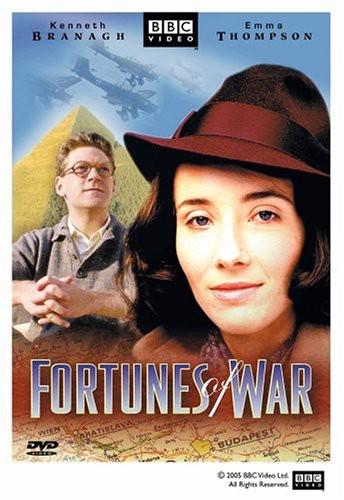 Fortunes Of War [1987] [TV Mini Series] [Remastered]