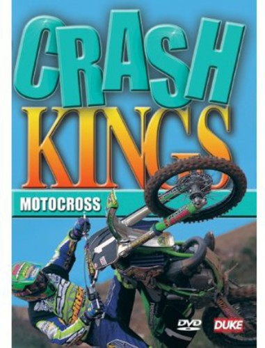 Crash Kings of Motocross