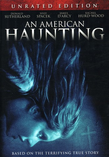 An American Haunting [WS] [Unrated]