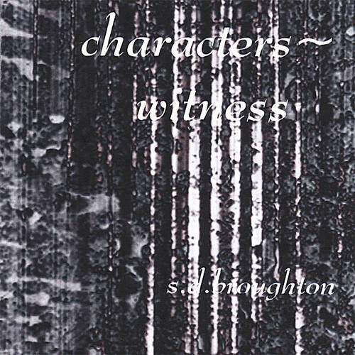Characters-Witness