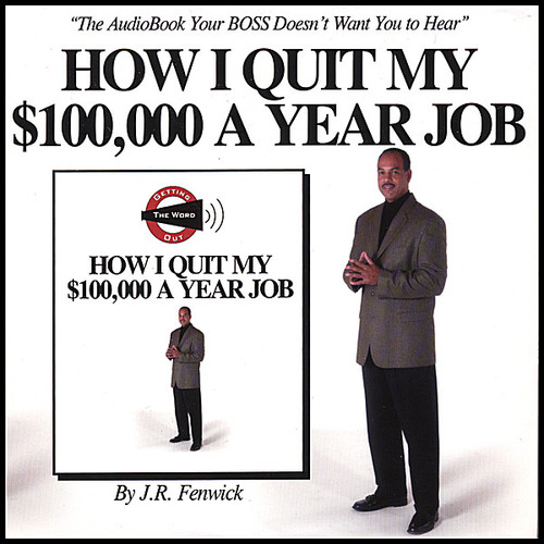 How I Quit My S100000 a Year Job the Audiobook You