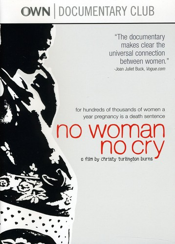 No Woman No Cry [Documentary]