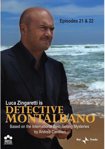 Detective Montalbano: Episodes 21 and 22
