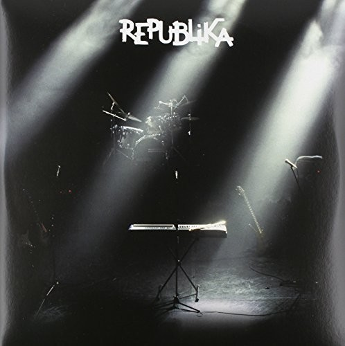 Republika [Import]