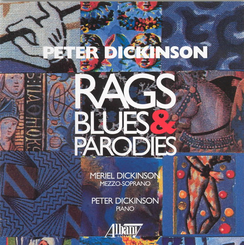 Rags Blues & Parodies