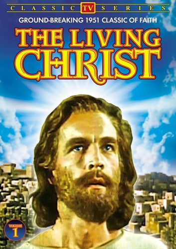 The Living Christ Vol 1 (4-Episode Collection)