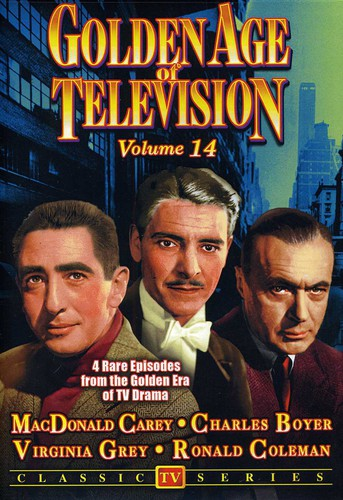 Golden Age Of Television, Vol. 14