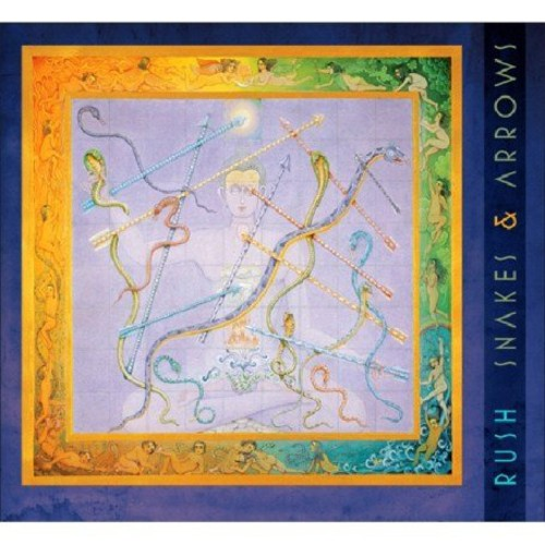 Snakes & Arrows Tour Edition [Import]