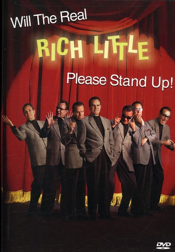 Will the Real Rich Little Please Stand Up
