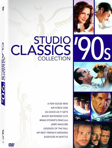 Studio Classics Collection: '90s