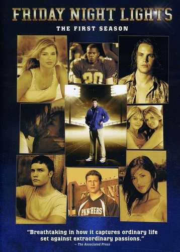 Friday Night Lights: First Season