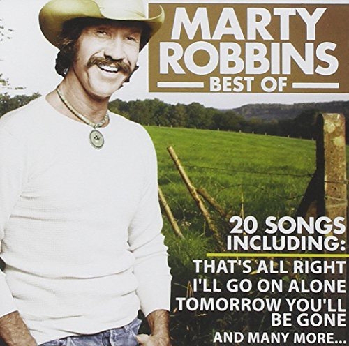 Marty Robbins: Best of