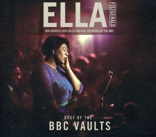 Best of BBC Vaults [Import]