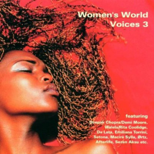 Women's World Voices 3 /  Various