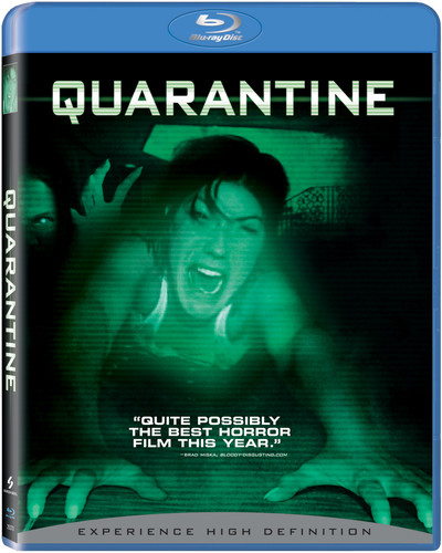 Quarantine [Widescreen]