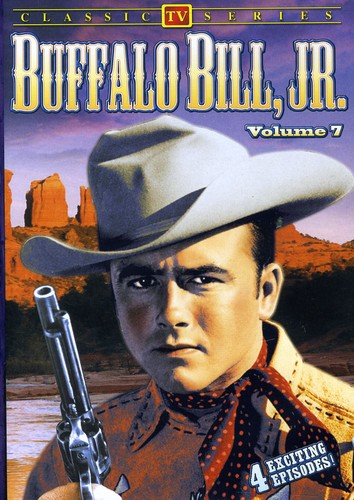 Buffalo Bill, Jr.: Volume 7