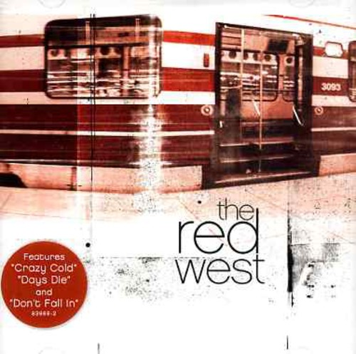 Red West