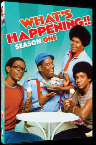What's Happening: The Complete Season One
