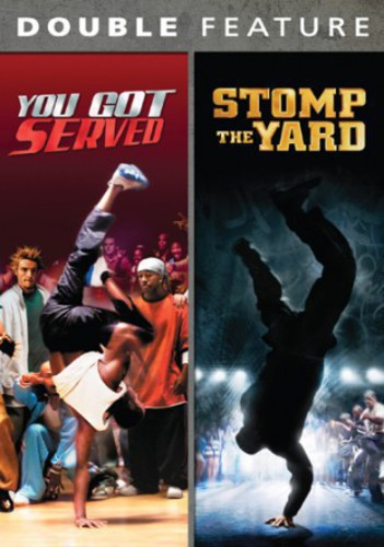 You Got Served/ Stomp The Yard [Double Feature]