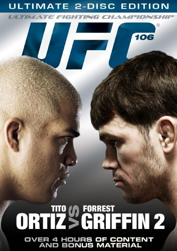 UFC 106: Ortiz Vs Griffin