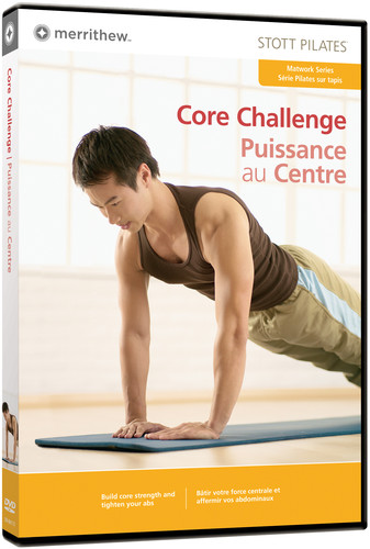 Core Challenge (Eng/ Fre)